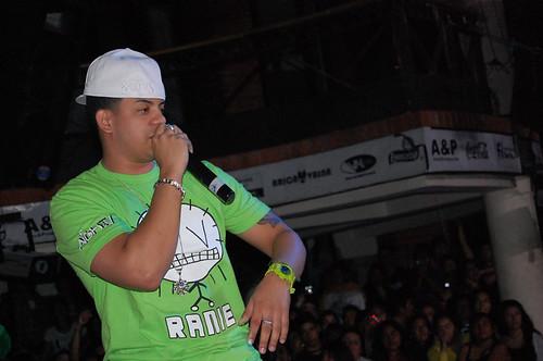 FIESTA CONCIERTO J-ALVAREZ 10 ENERO 2011 SOHO