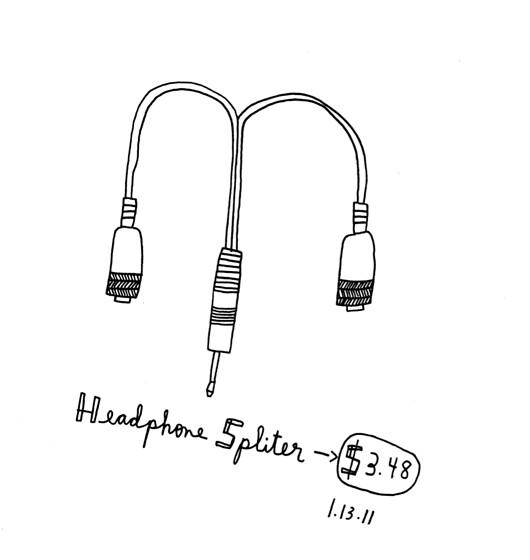 01 13 11    headphone spliter