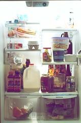 Refrigerator.  147/365.