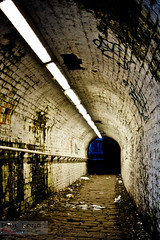 Tunnel Lights - Colour