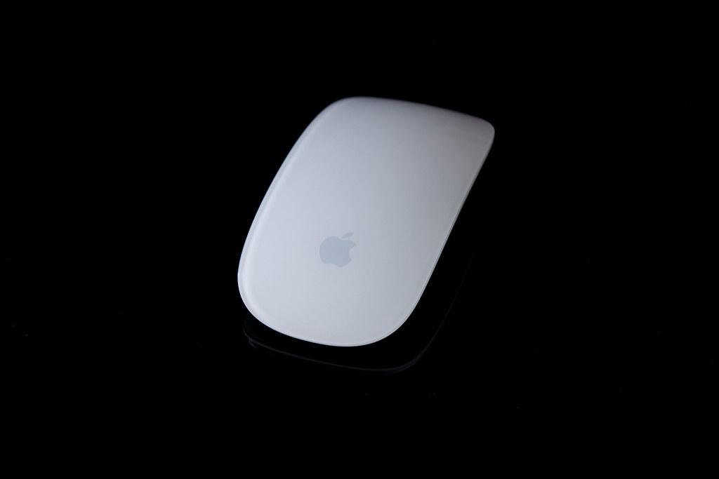 Apple Magic Mouse #2