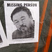 Missing Person: Ai Weiwei