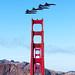 Fleet Week San Francisco 2016 by davidyuweb