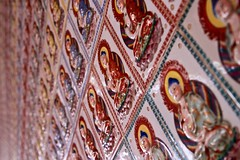 Sam Poh Buddhist Temple - Cameron Highlands, Malaysia