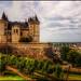 Château de Saumur, France ©szeke