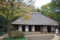 岡本古民家園 - Okamoto folk house