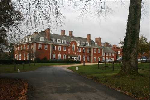 Ditton Place