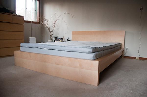 Tumblr Ikea Bed
