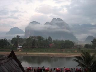 Vang Vieng A.M.