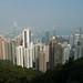 Hong Kong - Victoria Peak, Victoria Bay, Wong Chun Chun [11.7.2010]