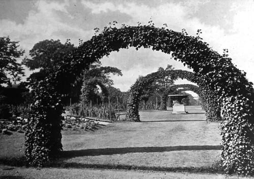 Borde Hill – garden