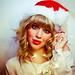 Dear Santa, by Theresa Benedetto