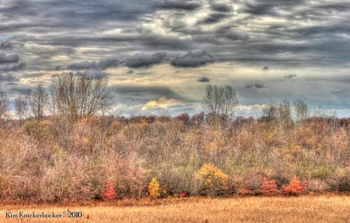 autumn fall hdr