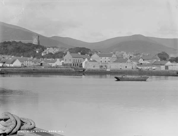 Dingle, Co. Kerry