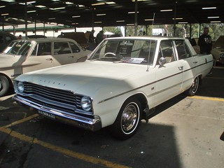 1968 Chrysler VE Valiant