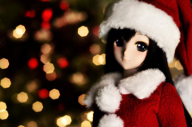 Make up Natale: consigli sul trucco per le feste