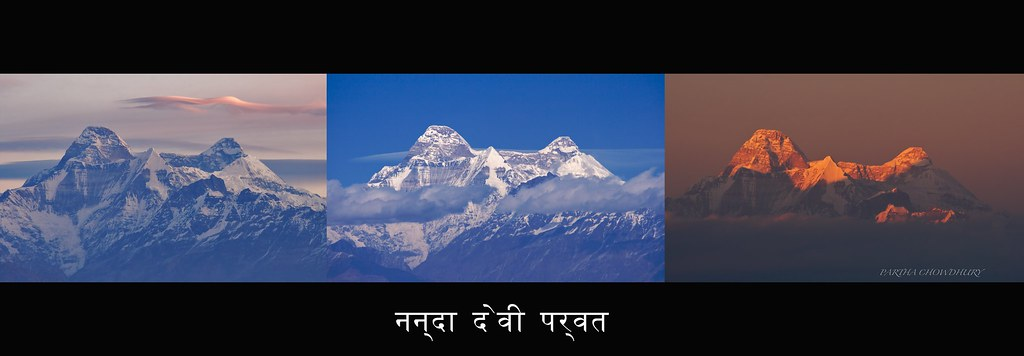 Mother Goddess Nanda Devi