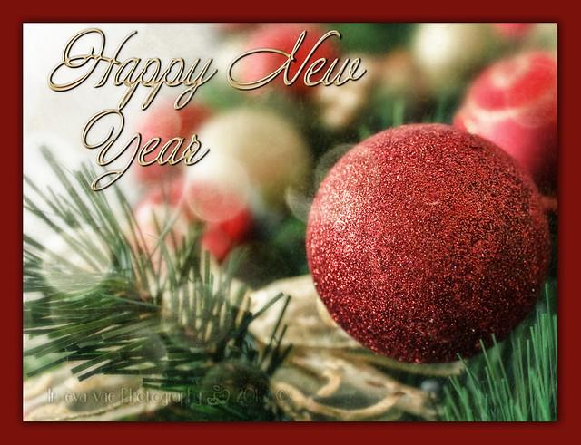 Happy 2011 1° version