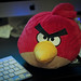 Angry Birds by Denis Dervisevic