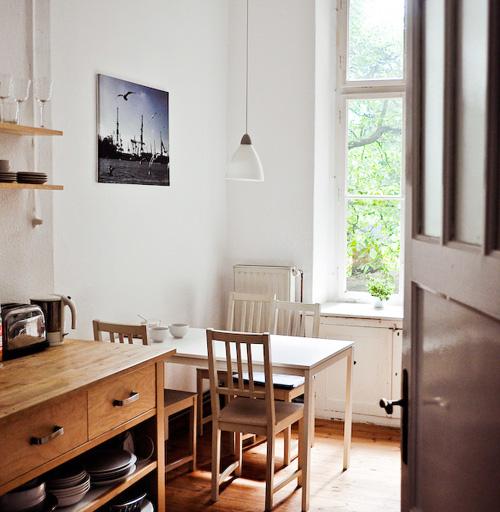 freunde von freunden decor8. Black Bedroom Furniture Sets. Home Design Ideas