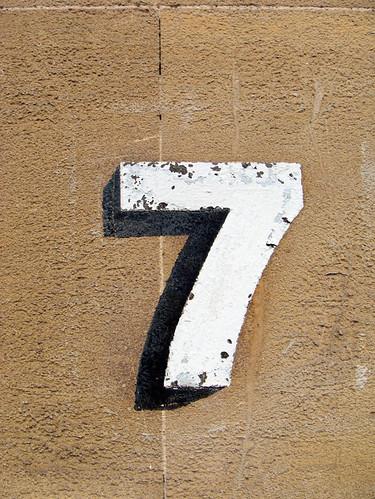 No 7 - 3D