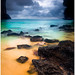 "Black sky "" Thailande Phi phi islands"" by Ben 5D MKII"