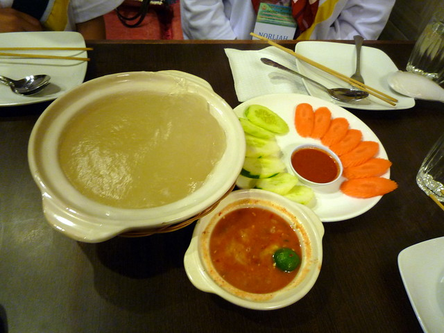 Brunei food by CC user e_chaya on Flickr