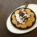 Sweet Decadence Waffle by PetitPlat - Stephanie Kilgast
