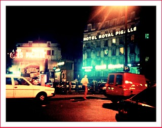 Place Pigalle.