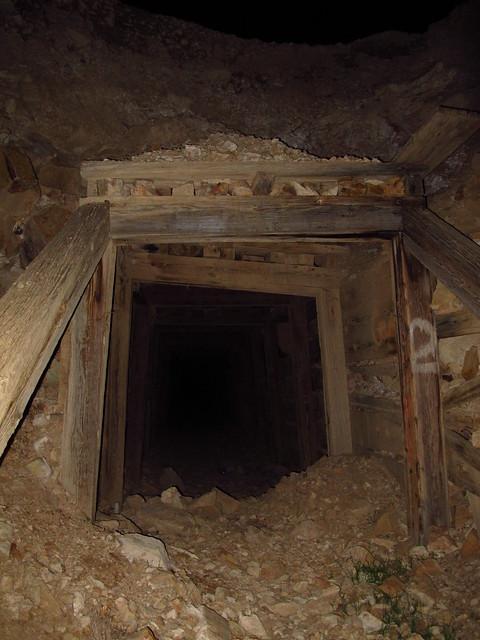 Mine Entrance | Flickr - Photo Sharing!