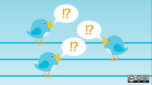 To tweet or not to tweet: How companies are reining in social media