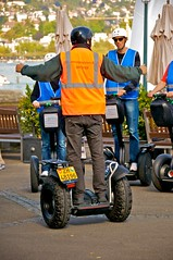 vehicle, segway, race,