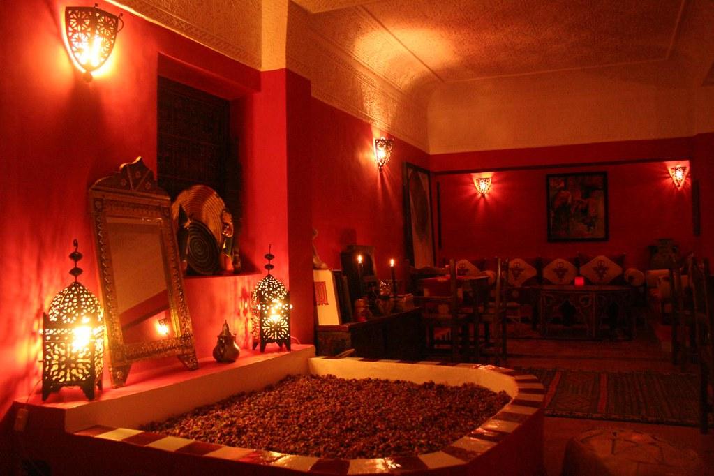 Dar Rita, Riad Ouarzazate, Guest House in Ouarzazate Morocco ...