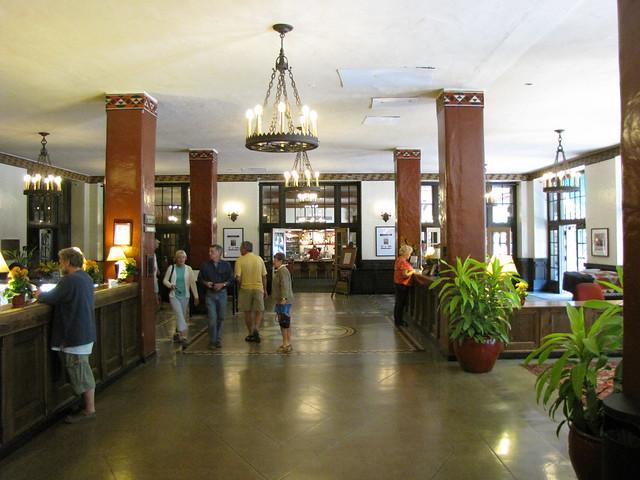 Ahwahnee Hotel  Flickr - Photo Sharing!