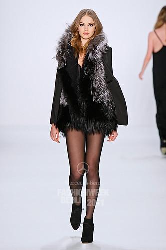 Bllack Noir A/W 2011