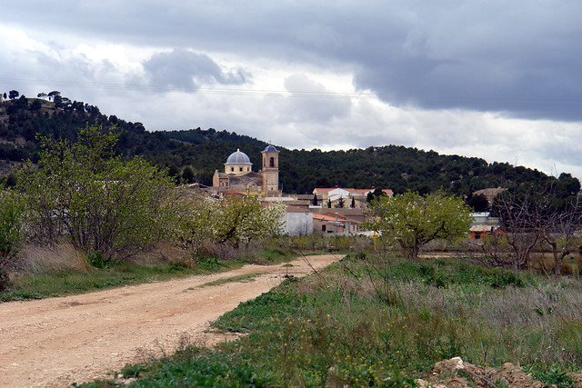 Camp de Mirra