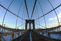 Brooklyn Bridge - NYC, NY