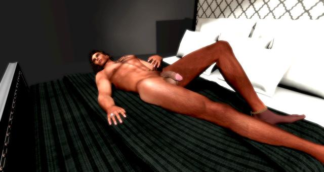 Bedroom Burly 5