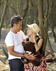 Prewedding photoshoot for Via+Gun at Pantai Kuwaru Yogyakarta. Foto prewedding by @poetrafoto, http://prewedding.poetrafoto.com Follow IG: @poetrafoto for more pre+wedding photos update. Thank you 👍😘