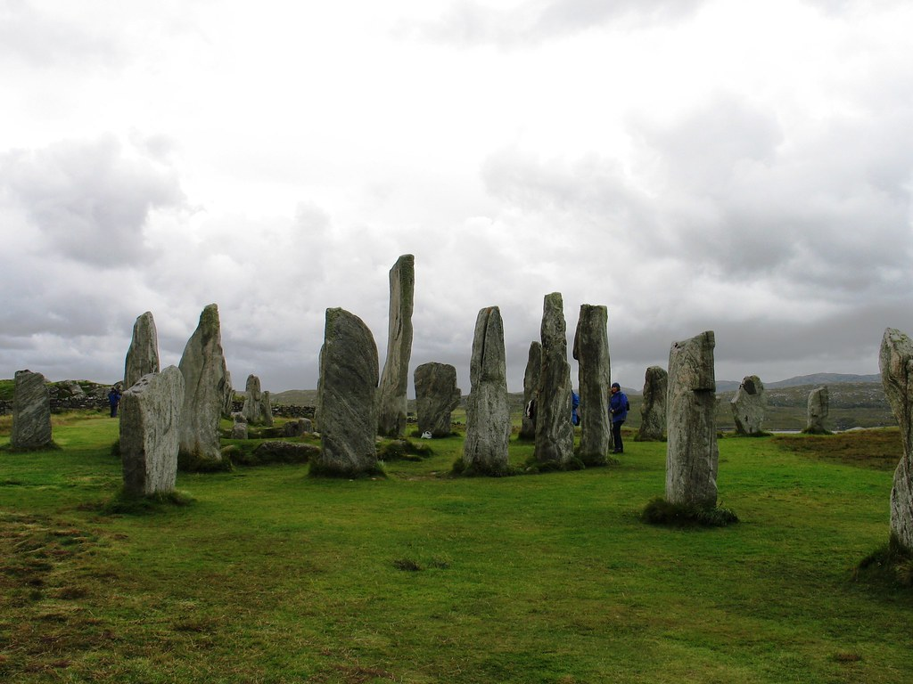 travel photo of scotland