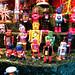 Toys/robots
