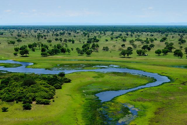 乾季限定!ブラジルの大自然を満喫するおすすめの旅