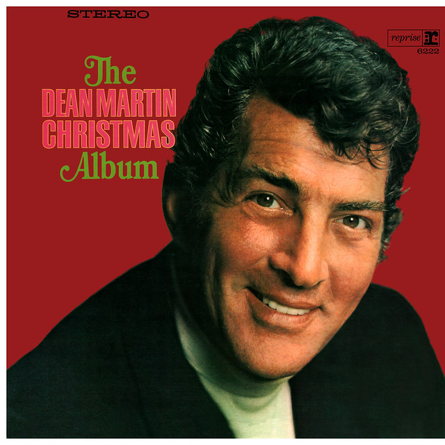 Martin Dean Dean Martin Christmas Album The Flickr