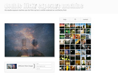 double flickr exposure machine