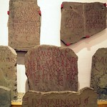 Tombstones, National Roman Legion Museum