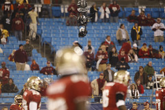 ACC Football Championship vs. Florida State