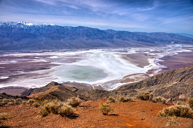 Telescope-peak-and-Death-Valley-as-viewed-from-Dante's Overlook