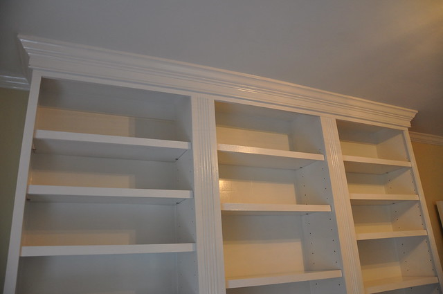 Custom Bookcases Flickr Photo Sharing