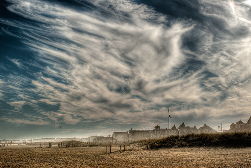 Angels in Ocean Grove by nosha