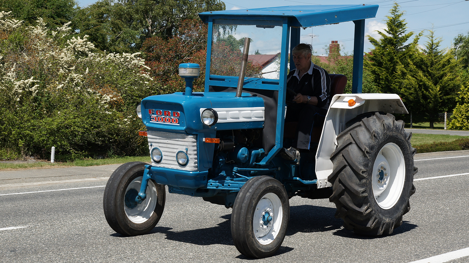 Ford Tractor Turf Tires : Ford tractor tires